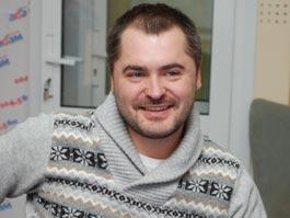 Евгений Гор в Ижевске: «Меня сравнивают с Джорджем Майклом»