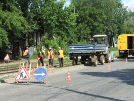 В 2013 году в Ижевске начнут расширять улицу Карла Маркса