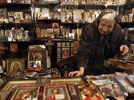 В Ижевске пройдет первая православная выставка-ярмарка
