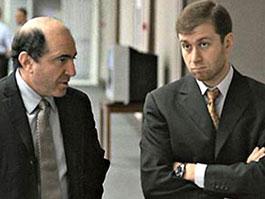 На суд с Абрамовичем Березовский потратил 100 миллионов фунтов стерлингов