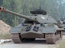 4 ноября в Ижевске откроют памятник-танк
