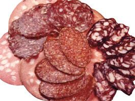 В России вырастут цены на колбасу