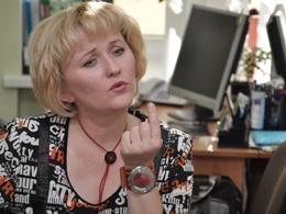 «Удмуртский соловей» Надежда Уткина дает концерт в Ижевске