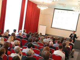 Конференция Lean в Ижевске или как научиться бережливому производству