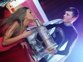 В Ижевске могут открыть новый ночной клуб для олигархов