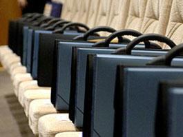 Госдума разрешила увольнять чиновников за утрату доверия
