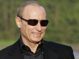 Путин стал одним из самых влиятельных людей мира