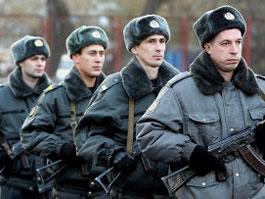 1,5 тысячи полицейских будут защищать Ижевск во время праздников