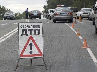 В Москве девушка-подросток на Mercedes сбила трех пенсионерок
