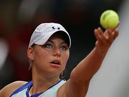 Впервые в своей карьере Вера Звонарева стала второй ракеткой мира