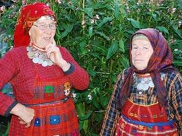 В День милиции «Бурановские бабушки» исполнили в Кремле песню «Прорвемся, опера»