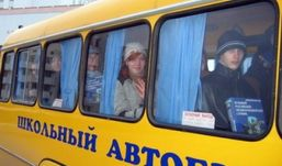 Навигаторами оснастят все школьные автобусы и такси Удмуртии