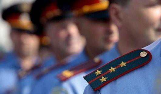 В Удмуртии треть кандидатов на службу в полиции не прошли проверку