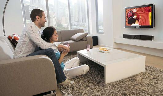 Удмуртию переведут на цифровое теле- и радиовещание уже в 2013 году
