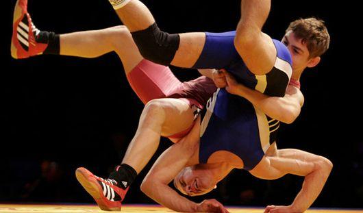Греко-римскую борьбу исключат из программы Олимпийских игр