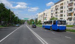 Дурацкий вопрос: почему в Ижевске троллейбусы останавливаются не доезжая остановки «Филармония»?