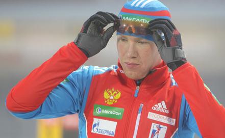 Российские биатлонисты провалили индивидуальную гонку чемпионата мира