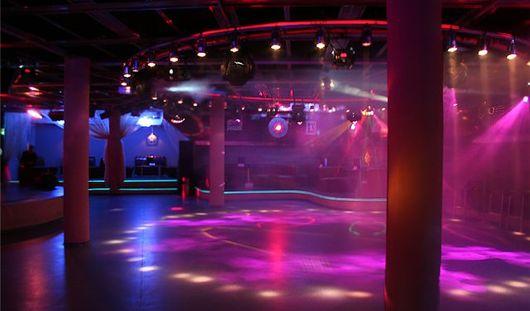 Столичные инвесторы откроют в Ижевске новый ночной клуб