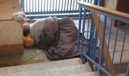 Бездомных в Ижевске станет меньше