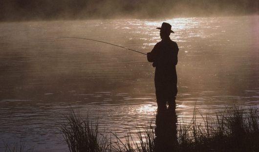 Госдума изменит закон о рыбалке