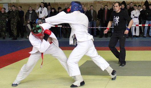 Борцы из Удмуртии завоевали 5 золотых медалей