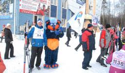 «Ростелеком»  в Удмуртии выступит телекоммуникационным партнером XIX Зимних сельских спортивных игр