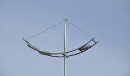Дурацкий вопрос: что за красные фонари установлены на Южной набережной в Ижевске?