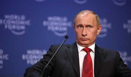 Путин возможно проинспектирует детдом, где жили Дима Яковлев и Максим Кузьмин