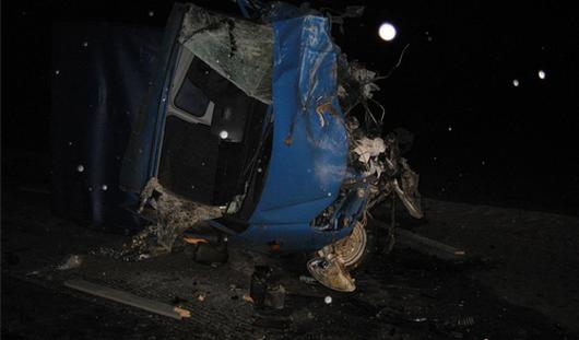 В Удмуртии в ДТП погиб 22-летний парень