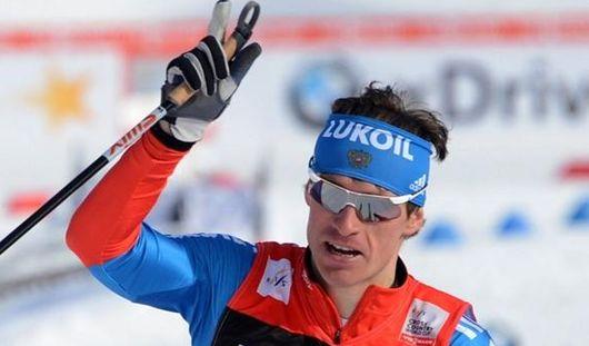 Чемпионат мира: Максим Вылегжанин стал лучшим из россиян в скиатлоне