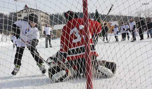 «Ростелеком» в Удмуртии организует прямые Интернет - трансляции XIX Республиканских зимних сельских спортивных игр