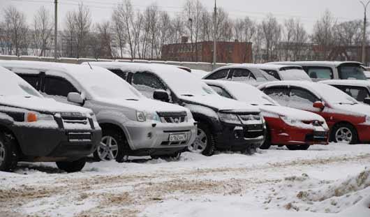 Многоуровневые паркинги появятся во всех районах Ижевска