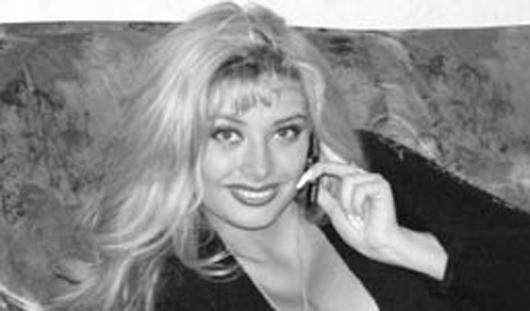 В Ижевске судят убийцу бьюти-мастера Екатерины Гуровой
