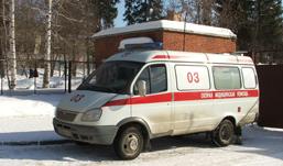 Почти 2 года получил «серийный» угонщик «Скорой» в Ижевске