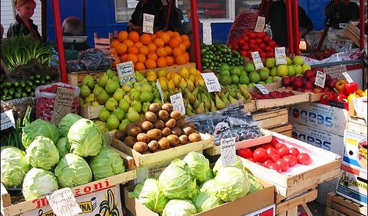 Рынок Удмуртии оказался не защищенным от низкокачественных заграничных товаров