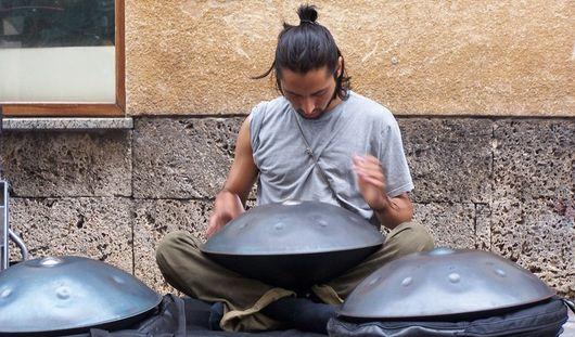 Самый молодой музыкальный инструмент в мире привезут в Ижевск