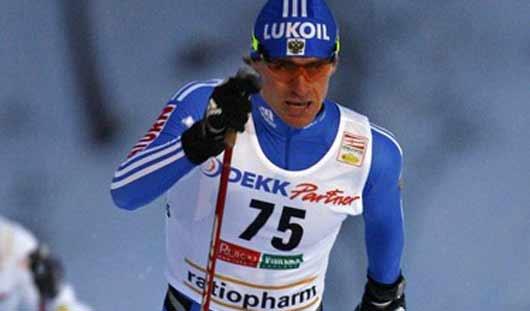 Лыжник из Удмуртии Максим Вылегжанин извинился за провальную гонку