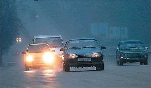Россияне хотят увеличения скорости на автомагистралях