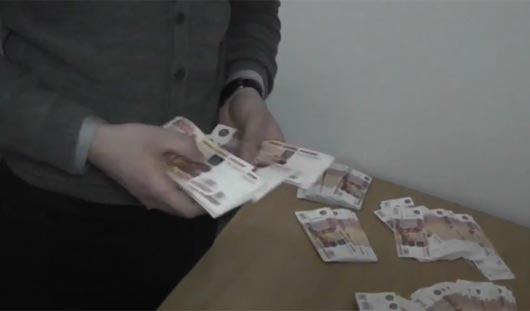 В Казани за вымогательство задержали известного продюсера из Ижевска