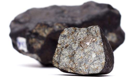 Ученые изучили состав Челябинского метеорита