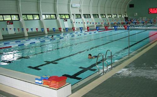 50-метровый бассейн в Ижевске построят с благословения Епархии