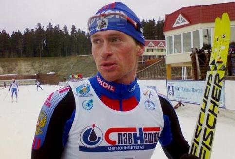 Лыжник Максим Вылегжанин признался, что не удовлетворен чемпионатом мира