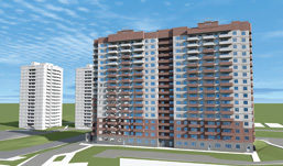 Строительный бум в Ижевске: продажи квартир выросли втрое
