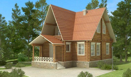 За два года жилье на селе в Удмуртии подешевело почти на 4 тысячи рублей