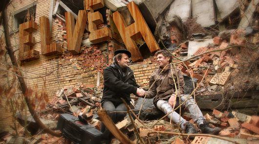 В Санкт-Петербурге снимут фантастический фильм на удмуртском языке
