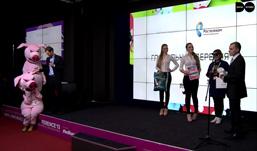 В рамках премии «Блог Рунета» определены победители спецноминации «Глобальная деревня», инициированной «Ростелекомом»