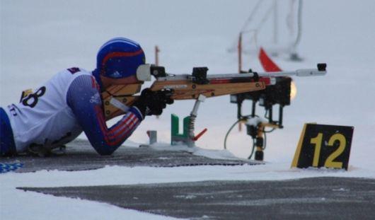 Паралимпиец из Удмуртии Владислав Лекомцев выиграл третью золотую медаль
