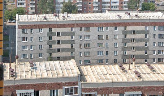 На капитальный ремонт домов в Удмуртии выделят 72 миллиона рублей