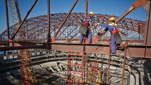 Олимпиада в Сочи подорожает до 1,5 триллиона рублей