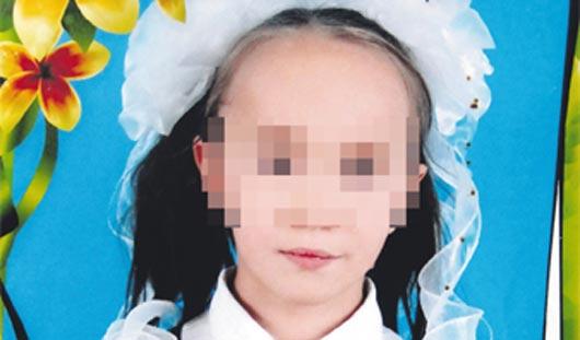 Захороненное тело 8-летней воспитанницы детдома Ижевска пришлось извлечь для экспертизы